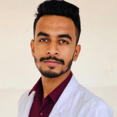 SGGSWU Rahul Mehra (Bachelor of Physiotherapy-Batch 2014)